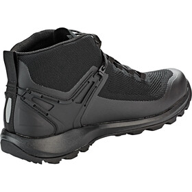 Keen Citizen Evo WP Chaussures Homme, triple black/black